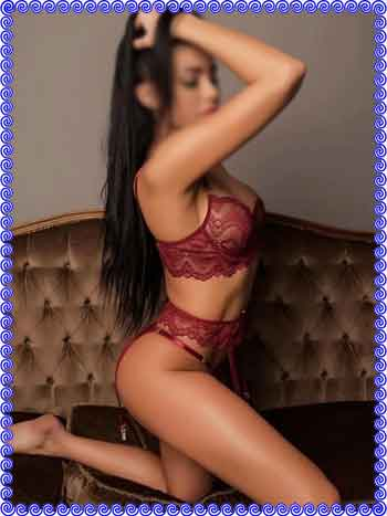 Chennai Escorts Sofi Khan